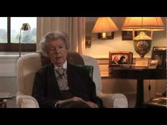 Documentary about the Dowager Duchess of Devonshire and the Asthall bell part1