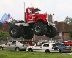 monster trucks - Google Search