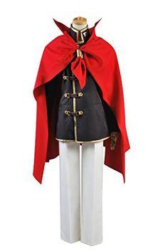 Cosplaybar Final Fantasy Type0 FF Zero Machina Kunagiri Cosplay Costume Ladies M