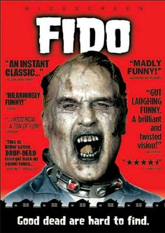 zombie movie 'fido'