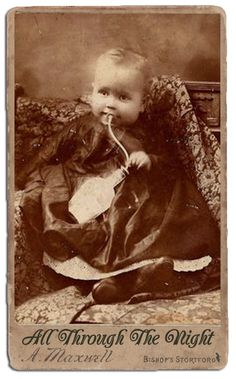 Come along as we explore how a Victorian era breakthrough in infant care, combined with a domestic guru's bad advice, led to the deaths of thousands of innocent babies. Time Pictures, Old Pictures, Baby Pictures, Old Photos, Vintage Photographs, Vintage Photos, Vintage Family Pictures, African American Women, Baby Bottles