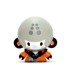 Baby Monk Vinyl Figure
