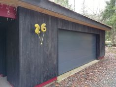Construction, Architecture, Garage Doors, Shed, Outdoor Structures, Outdoor Decor, Home Decor, Tree Furniture, Tung Oil