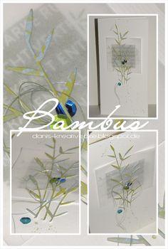 Dani's Kreativecke: Bambus
