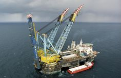Kongsberg Completes Bridge and Automation Project on Saipem 7000 Vessel| Offshore Energy Today