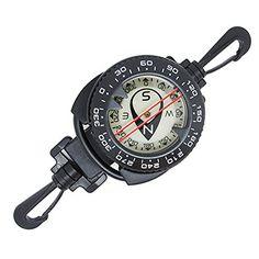 Scuba Choice Diving Dive Compass with Retractor Scuba Choice https://smile.amazon.com/dp/B00LRXV8KU/ref=cm_sw_r_pi_dp_x_8qDBybCFW69KH