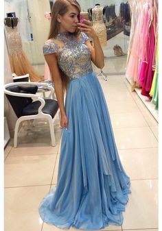 High Low Round Neck Lace Homecoming Dresses Party Dresses Prom Dresses  Cocktail Dresses Graduation Dresses(ED1870) cdec12f42bf7