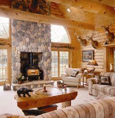Jeremy's dream living room! Ha