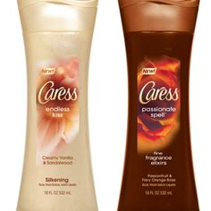 these smell sooooooo good Caress Body Wash, Body Lotions, Smell Good, Shower Gel, Face Care, True Beauty, Face And Body, Hair And Nails, Tide Coupons