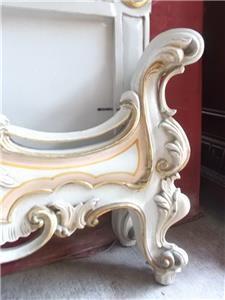 Decor, Wooden, Carving, Decorative Accessories, Rustic Wooden Bed, Home Decor, Home Decor Accessories, Furniture Maker, Furniture