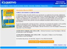 Curso preparatorio etec online dating