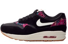 Also still available... Nike Air Max 1 Print Black Sail Pink Force.  http://ift.tt/1T07ETN