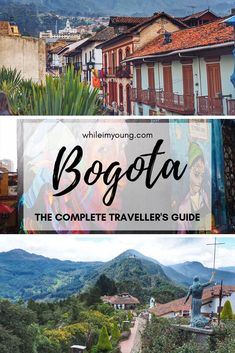 A huge guide of cheap things to do in Bogota. Find out what to do in Bogota, Colombia including best tourist attractions, tours and day trips from the city. Colombia Travel, Brazil Travel, Argentina Travel, Cali Colombia, South America Travel, Where To Go, Adventure Travel, Travel Inspiration, Latin America