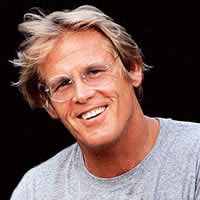 Nick Nolte - brilliant, gorgeous actor.  See his son in the movie Ransom. Wish he get his real act together!