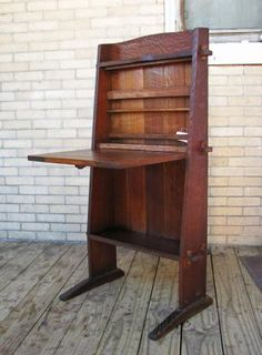Stickley Chalet desk