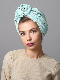 Sacs Jersey Slouch Hat Cancer Chimio Alopécie perte de cheveux sommeil Beanie 53-56 cm