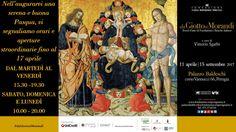 #BuonaPasqua da CariPerugia #Arte  Vi aspettiamo a Perugia, Palazzo Baldeschi al Corso con la mostra #daGiottoaMorandi, se non ci siete ancora stati...cosa aspettate?  ;) 🥚🐣🐤🐇🍡