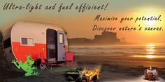 Toad Campers LLC, Sales, Rentals, Camping Trailers, Myrtle Beach area