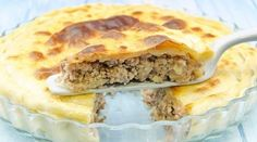 Cozy, comfort food at its best.... #Turkey #Pie!! - Olive Oils from Spain