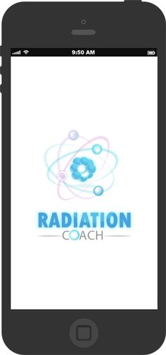 Radiation Coach is the mobile app that gives you and your family the support, advice and answers you need to succeed in your journey to BEAT cancer