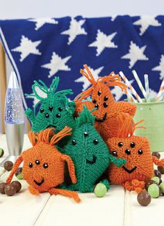 Ravelry: Life on Mars pattern by Browneyedbabs