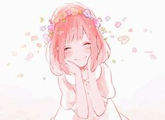 Tumblr Anime Pictures | ♔ Pink Randomness ♔