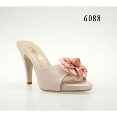 high-heel shoes #fashion #women's shoes #noble #sexy