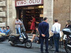 Il Goccetto #roma #rome #receitaitaliana #receitas #receita #recipe #ricetta #cibo #culinaria #italia #italy #cozinha #belezza #beleza #viagem #travel #beauty #queijo #queijoevinho #vino #vinho #wine #formaggio #cheese #tabuadequeijos #ilgoccetto