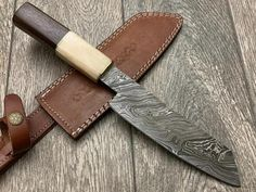 Damascus Steel Kitchen Knives, Damascus Chef Knives, Damascus Knife, Shaving Razor, Chef Knife, Folding Knives, Etsy Shop, Check, Handmade
