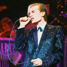 ABC. Martin Fry: One of the best voices!