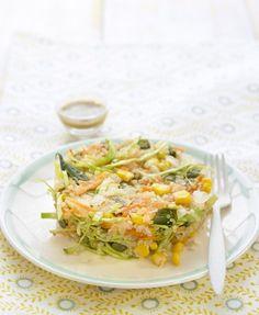 Quinoa salad, macrobiotic recipe, gluten free, gf, vegan vegetarian too Red Bean Salad, Quinoa Chickpea Salad, Macrobiotic Recipes, Macrobiotic Diet, Easy Vegan Lunch, Pbs Food, Vegetarian Recipes, Healthy Recipes, Salad With Sweet Potato