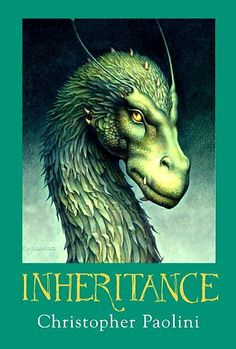 Das Erbe der Macht (Eragon, by Christopher Paolini vote) Books To Read, My Books, Inheritance Cycle, Inheritance Trilogy, Christopher Paolini, Frank Herbert, Dragon Rider, Books For Teens, Teen Books