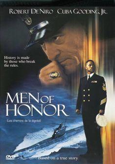 Men Of Honor (2000) Carl Brashear