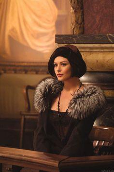Catherine Zeta Jones - 'Chicago'.
