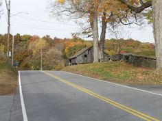 Connecticut State Route 169 on @Roadtrippers.com