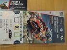 #Ticket  Ticket Fr.-So. MOTO GP Österreich Austria Spielberg 12.-14.08.16 #Ostereich