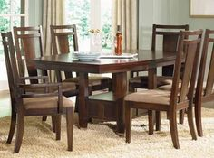 Dining Room Furniture Products Dark Walnut Stainfurniture Companiesoutdoor Tablesnorthern