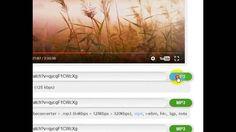 Bonjour a Tous ! MizTube | Youtube mp3 - mp4 - gif | Convertir | Telechargement Repeat Partager avec Vos Amis ..Merci ;)