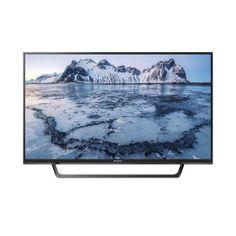 notebooksbilliger Sony KDL 32 WE615 - 80 cm (32 Zoll) Fernseher (HD ready, HDR, Smart TV, PVR, WLAN, Triple Tuner (DVB T2),…%#Quickberater%