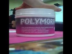 ▶ Playing with Polymorph - YouTube