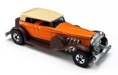 Hot Wheels 1977 - 31 Doozie on Etsy, $25.00