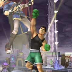 Little Mac joins Smash Bros for Wii U and 3DS - Today's Nintendo Direct kicked off with a new competitor for the new Super Smash Bros. on Wii U and 3DS and he's no stranger to one-on-one combat. Little Mac from the Punch-Out