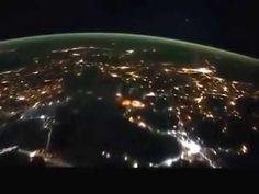 Swiss Halley (Fireflies) world