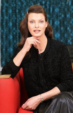 Linda Evangelista (February 2011 - December 2014) - Page 62 - the ...