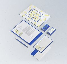 Come across as professional to potential clients with a personalized business letterhead [free templates] – Design School
