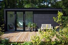 Garden shed Summer house E20