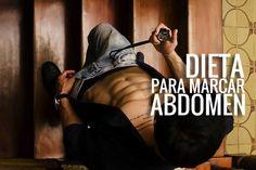 Conseguir el abdomen que deseas no es tan fácil como piensas. No se trata solo de hacer abdominales, necesitas mucho mas que eso: Una dieta para definir y..