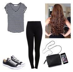 """""""Untitled #3841"""" by hannahmcpherson12 ❤ liked on Polyvore"""