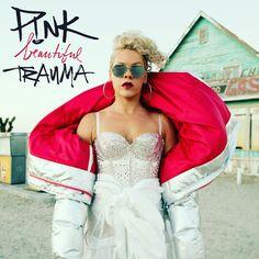 E mais uma faixa do próximo álbum da P!nk foi lançada, desta vez a faixa título, Beautiful Trauma, veio para agitar os corações daqueles que adoram uma sofrência, uma história de amor, vivências ro…