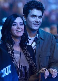 On-Again, Off-Again: Katy Perry and John Mayer